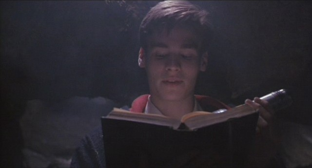 an analysis of the irony in the movie dead poets society When talking about a book vs a movie there are many differences usually people would say a book is better,  but in the case of dead poets society,.