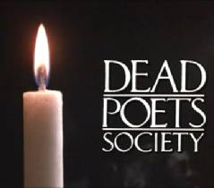 dead poet society question Dead poets society  general questions for consideration which of  what  should be done about the issues raised by the organization of the secret society.